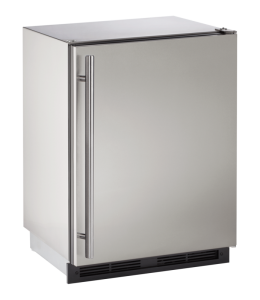 U-Line-Outdoor-Compact-Refrigerator