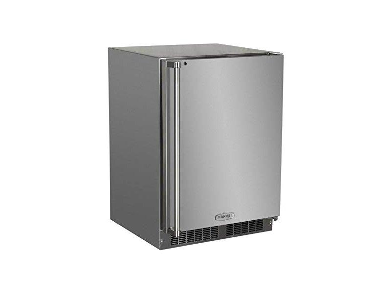 Marvel-outdoor-compact-refrigerator